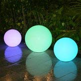 Ball Light - Sports & Outdoor - - Steps Garden Fountain Copper