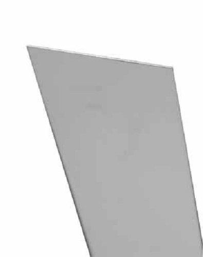 K & S PRECISION METALS 0.025x6x12 SS Sheet K&S Engineering Inc. 87185