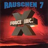 Rauschen 7 (Parasite Inc Cd)