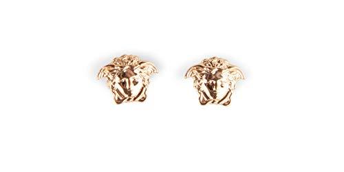 Medusa Replacement - Versace VE2052 Gold Replacement Medusa PART FOR FRAMES