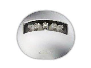 3469-LED TRANSOM LIGHT - Sailboat hardware