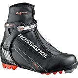 Rossignol X6 Combi Cross-Country Ski Boots, NNN Sole, Size 45 (US Men's 10.5-11)