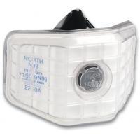 NSPA 7190N99 Welding Half Mask Respirator, with One N99 F...
