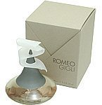 - Romeo by Romeo Gigli Eau-de-toilette Fraiche New in Box, 3.3 Ounce
