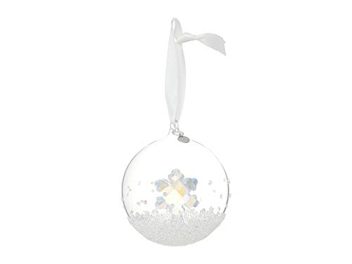 Swarovski Crystal Christmas Ball Ornament, Annual Edition 2019