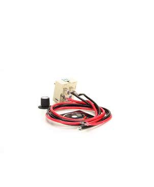 Hatco R02.19.019.00 240 Volt Infinite Switch - Kit Switch Infinite