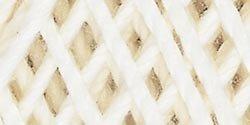 Bulk Buy: Aunt Lydia's Fashion Crochet Cotton Crochet Thread Size 3 (3-Pack) Bridal White 182-926 by Aunt Lydia's Bulk Buy