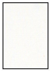 Crescent Colored Mat Board, 20 x 32 Inches, Arctic White 3297, Pack of 10 - 405228 ()