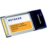 - WN511T100NAS - Netgear RangeMax NEXT WN511T Wireless Notebook Adapter PC Card - 300 Mbps