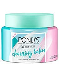 Cold Cream Facial Cleansing Balm, 3.38 fl oz
