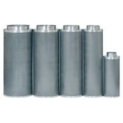 Can Lite Carbon Filter With Pre Filter, 10-Inch 1500 Cubic Feet Per Minute by Can Filter