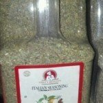 Chef's Quality Italian Seasoning 2 lb by Chef's Quality