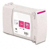 cement - HP Compatible NO. 90 Magenta Inkjet (400 ML) (C5063A) - Generic (C5063a Magenta Ink)