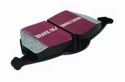 EBC UD971 Ultimax OEM Replacement Rear Brake Pads ()