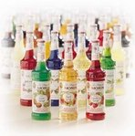 Monin® Candied Orange Syrup by Monin