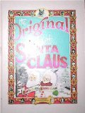 The Original Story of Santa Claus, Robert T. Stout, 0911049002
