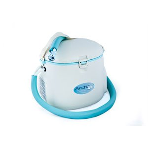 Pain Management Technology Cold Water Therapy (Localized Heat Therapy System)