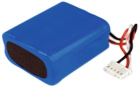 60 opinioni per iRobot Batteria Originale per Braava 380 e Braava 380T, 2000mAh