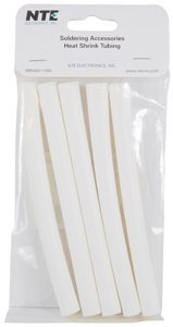 nte-electronics-47-25306-w-heat-shrink-tubing-dual-wall-with-adhesive-31-shrink-ratio-3-8-diameter-6