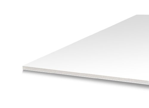 Foam Board White, 30 x40 Inches, 10-Sheet Pack Royal Brites (26812)