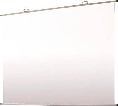 TRUSCO OS 123型 掛図式スクリーン SMH123FNWG B015DZ6EYC