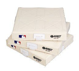 Schutt Baseball Varsity Economy Base Set by Schutt