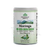 Organic India Moringa Powder, 8 Ounce, Health Care Stuffs