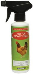 (Nettex Just For Scaly Legs 250ml )