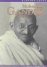 Mohandas Gandhi (Leading Lives) PDF
