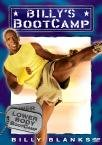 Review Billy's BootCamp Lower Body