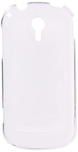 (MYBAT Phone Protector Cover for LG C900 Quantum - Retail Packaging - Clear)