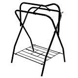 Weaver Saddle Stand - Black