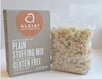 Aleia's Gluten Free Plain Stuffing - 6 Pack by Aleias