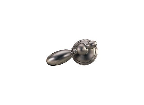 (Delta Faucet 75060-NN Victorian Toilet Tank Lever, Pearl Nickel Color: Pearl Nickel Model: 75060-NN Tools & Home)