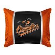 MLB Baltimore Orioles Sidelines Shams, Standard, Black