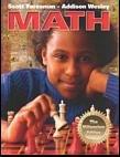 Math: Grade 5