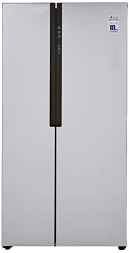 Haier 565L Inverter Side By Side Refrigerator