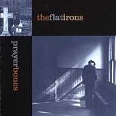 Prayer Bones (Flatiron Co)