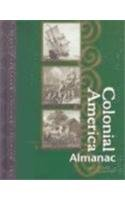 Colonial America Reference Library: Almanac