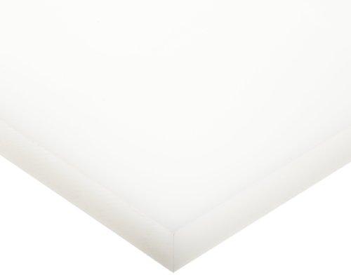 Density Polyethylene Off White Standard Tolerance