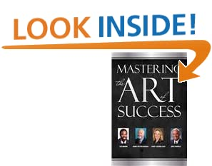 Mastering the Art of Success ebook
