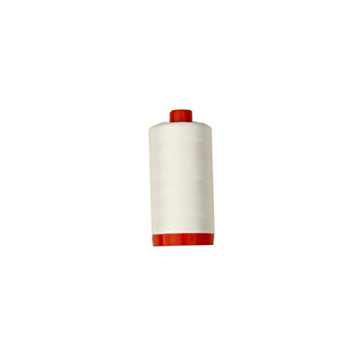 Aurifil Quilting Thread 50wt Natural White, Natural White
