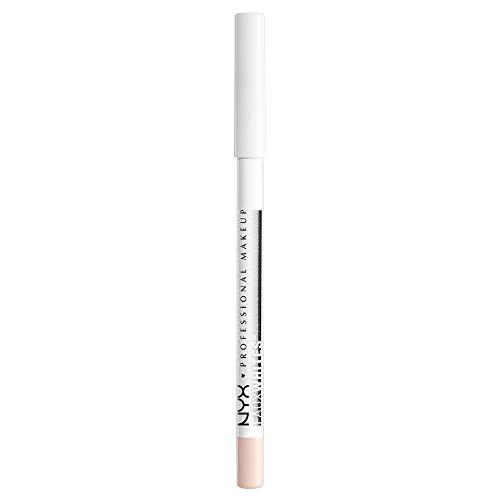 NYX Professional Makeup Faux Whites Eye Brightener, No.03 Linen, 0.045 Ounce
