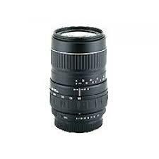 Quantaray 100-300mm F 4.5-6.7 LDO Autofocus Zoom Lens for Minolta
