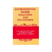 Environmental Noise Pollution and Its Control