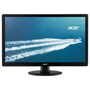 Acer LCD Widescreen Monitor, 21.5