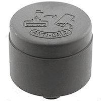 Rowenta CS-00098729 Cap and Gasket (Iron For Rowenta Steam Cap)