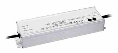 Larson Electronics Waterproof Transfomer Converts 120V/280V AC to 24 Volts DC - Capacity to 10 Amps