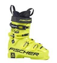 (Fischer RC4 Podium 70 Junior Race Ski Boots 2018 - 24.5)