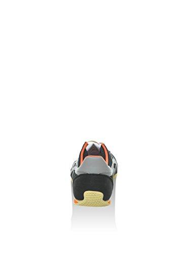 Onitsuka Schwarz Herren Tiger Su OG Runspark Grau Sneaker qxqSTCzwr
